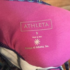 Athleta Swim - ATHLETA swim/workout tank